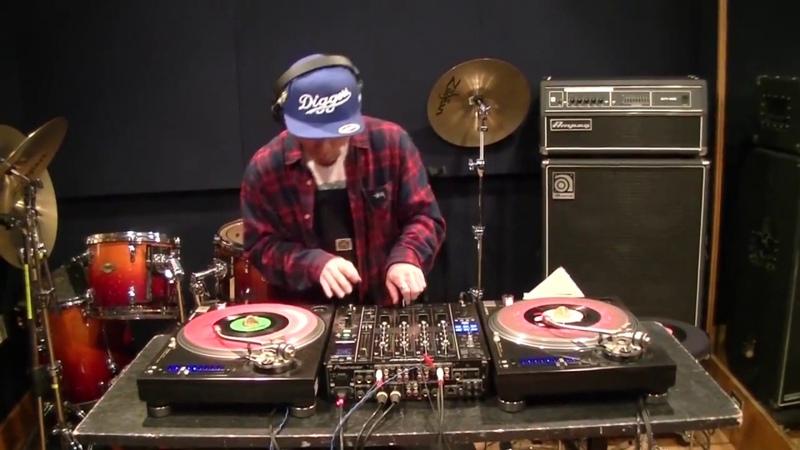 Taruya 03-M White Cartridge with Needle for PRO DJ TURNTABLE.
