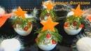 7 ШИКАРНЫХ ЗАКУСОК для Новогоднего Стола Быстро и вкусно