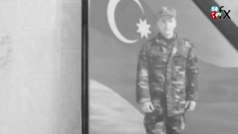 Mahir Mirzəyev - Aprel şəhidi