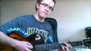 1 Jazz Guitar Chord Exercise Every Guitarist Should Know