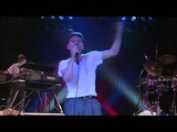Simple Minds - The American, Dortmund 24.06.1984, Live, High Quality