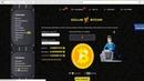 BitcoinMine экономическая игра