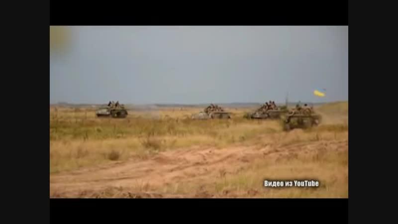 Реальное состояние ВСУ и очередная подготовка Киевского наступления Служу Республике