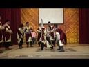 Lerik-Rəfti qrupu-Mucəssəmə -Qədim Talış rəqsi