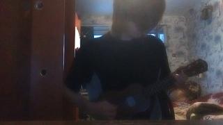 Linkin Park - Hit the floor (ukulele cover)