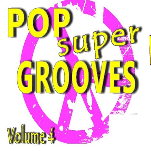 Shawn James альбом Pop Super Grooves, Vol. 4 (Instrumental)