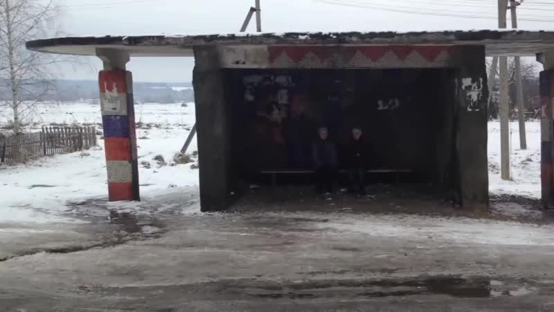 Скрябін - Руїна. Відеокліп (HD)