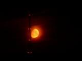 Заход Луны 27.03.18