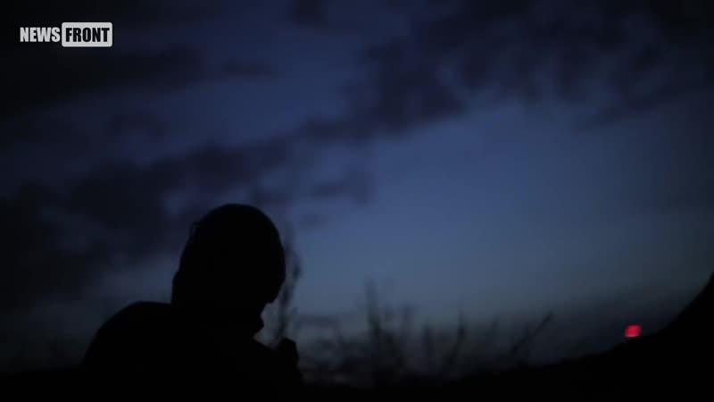 Донбасс на линии огня. Яркие люди. Комбат Гиви и ОШБ «Сомали»_0001