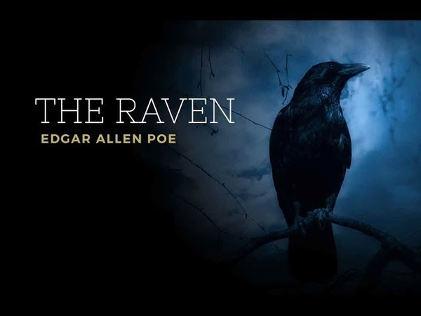 Rotting Christ - The Raven (by Edgar Allan Poe) [Lyric Video]
