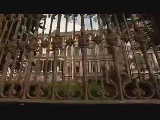 Красуйся, град петров 2 сезон 37 серия зодчий андрей штакеншнейдер