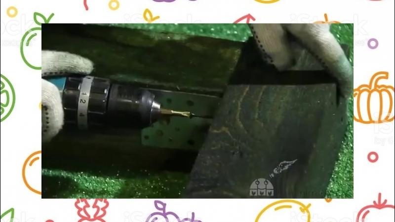Долговечный полимерный пластик 4 мм с УФ-защитой-Теплицы «ОченьКрепко» Москва.
