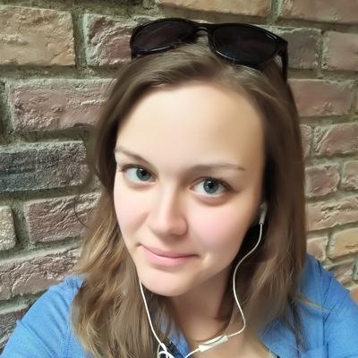 Екатерина Усачева