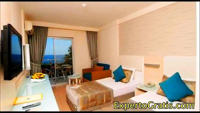 Grand Okan Hotel, Kusadasi, Turkey