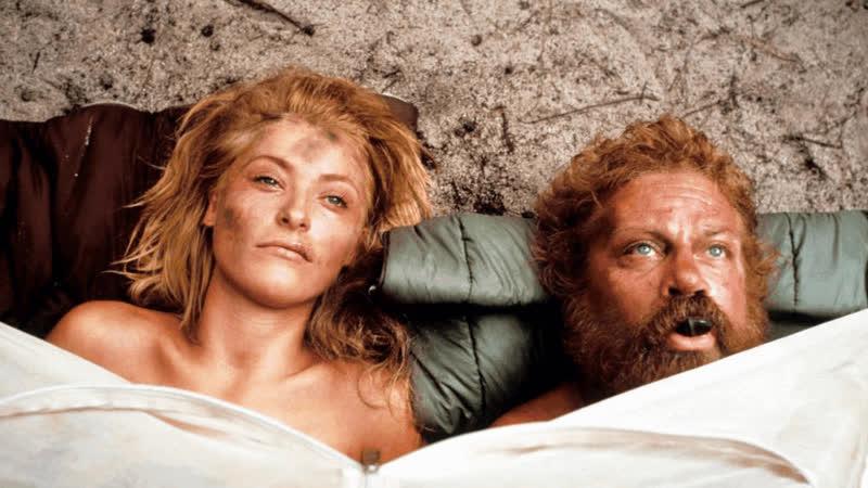 «Отверженный» (1986) - драма, приключения. Николас Роуг