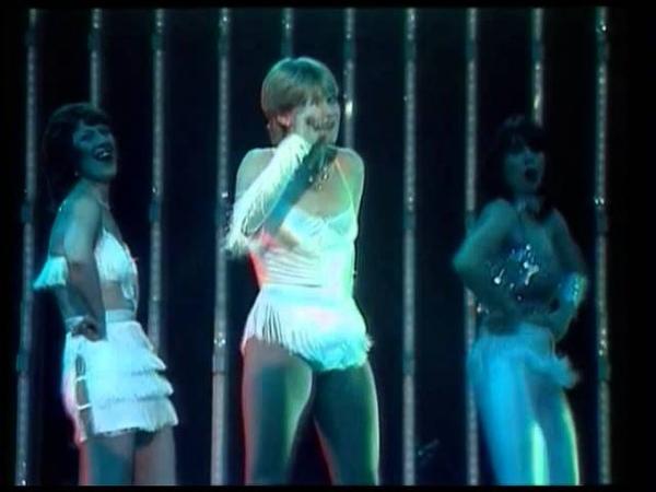 Doris D The Pins - Shine Up 1981