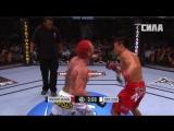 UFC. 25 Величайших боев. Часть 2 Ёсихиро Акияма vs Крис Либен