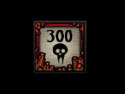 Darkest Dungeon - The Color Of Madness - Ashes To Ashes achievement