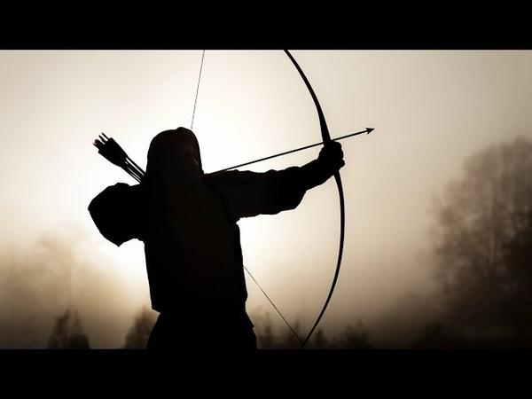 Лук и стрелы д.ф. История лука. Лук и лучники. Арбалет.