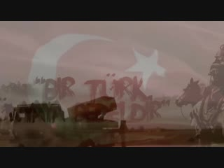 Kanım Türk DJ Fatih Çolak ve Bilgi Kağan Kara