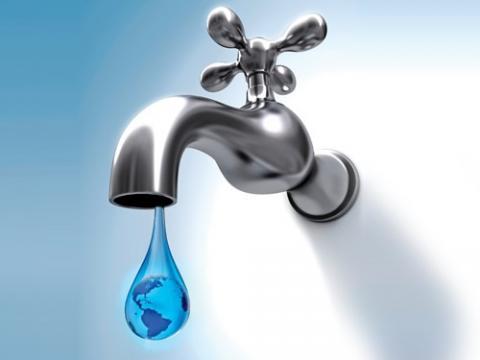 19 апреля подача воды в Балабанове будет приостановлена