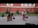 Полюса - На батареях солнечных (cover by коллектiF)