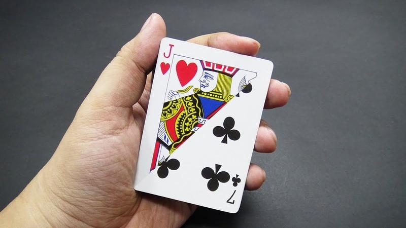 7 trò ảo thuật bạn có thể làm để khiến bạn bè ngạc nhiên