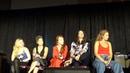 SPNDEN 2018 Ladies of Supernatural Panel Part 1