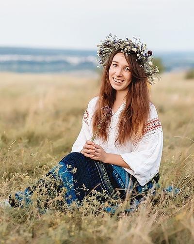 Анастасия Захарова