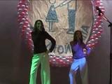 Образцовый вокальный ансамбль ТОНИКА 23.2.2008 (Конкурс