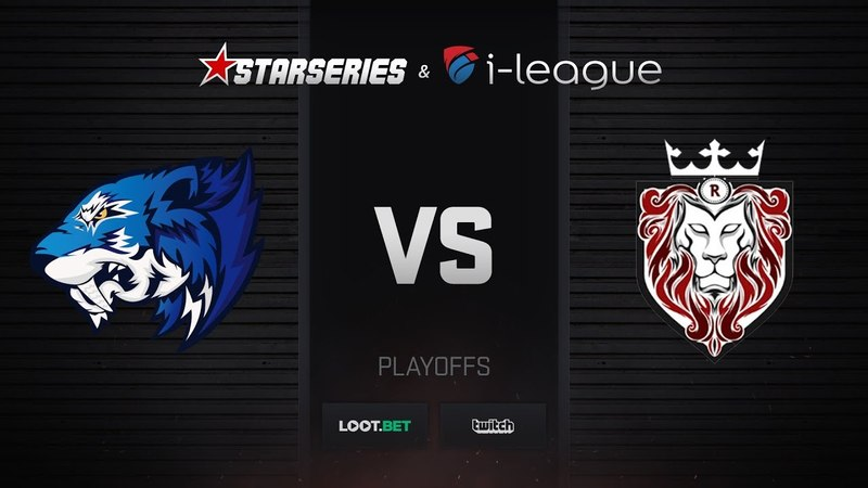 VG.Flash vs ROAR, map 2 inferno, StarSeries i-League S5 Asian Qualifier