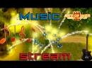 Dj Тасс музыку ART OF WAR 3 Global Conflict Стрим STREAM
