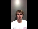 A message from Sascha Zverev to all those affected by the tragic recent events in