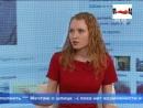 17.04.2014 TV Перец Новое Утро