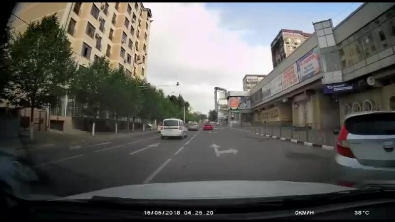 Мудак за рулем
