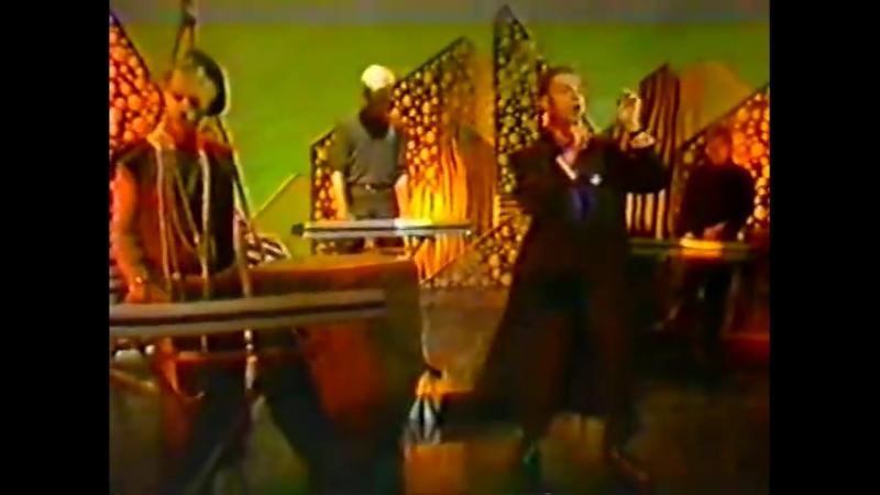 Depeche Mode Its Called A Heart (Wogan, BBC, UK 23.09.1985) www.depmode.com