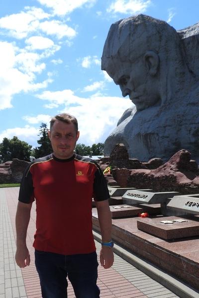 Павел Багин