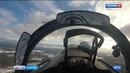 Новые истребители поступили на вооружение авиаполка в Карелии