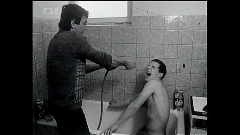 Знатоки: Ботулин / Bakaláři: Botulin (1983, Чехословакия) чешский язык