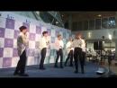 180813 Daehyeon intagram update