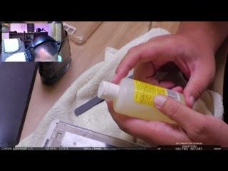 [desertod tv] потомственный электрик - ремонтируем oneplus 3