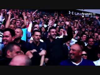 29.10.18 | «Тоттенхэм Хотспур» - «Манчестер Сити»» | Промо