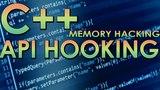 CC++ Memory Hacking API Call Hooking Intercepting API calls