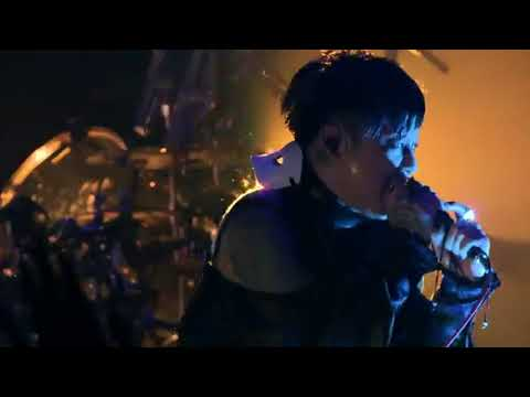 DIR EN GREY THE FATAL BELIEVER TOUR16 17 FROM DEPRESSION TO mode of THE MARROW OF A BONE