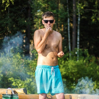 Николай Любинский