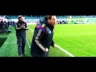 Леонид Викторович Слуцкий - лучший российский тренер! Лучшие и яркие нарезки его тренерской карьере в