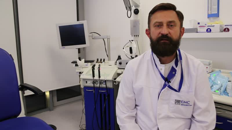 Врач оториноларинголог Александр Славский о проблемах носового дыхания