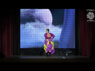 31.05.2018. ДМ Рекорд. КАЙРА. Испанский танец