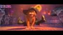 Кот в сапогах танцует лезгинку