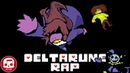 DELTARUNE RAP by JT Music CG5 - I Can Do Anything